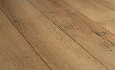 Baltic Oak